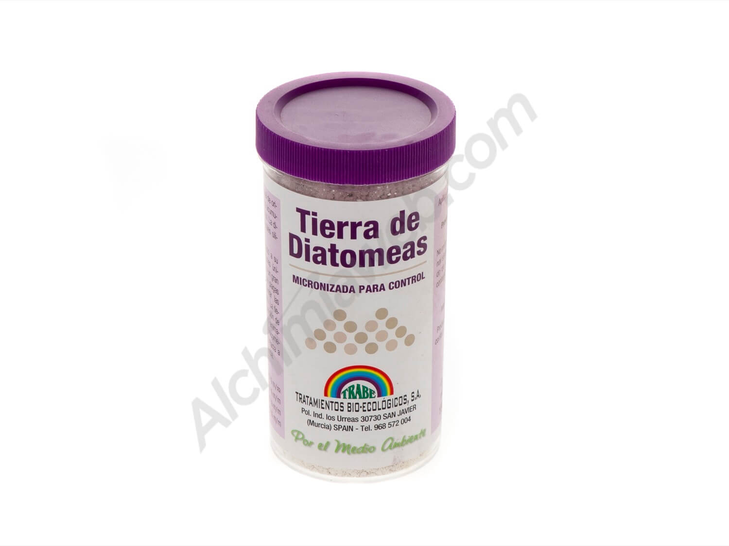 TRABE Diatical (Diatomaceous Earth)