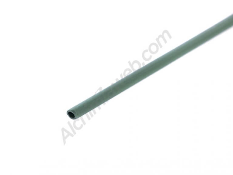 Hollow Plastic Stake 8mm/700mm