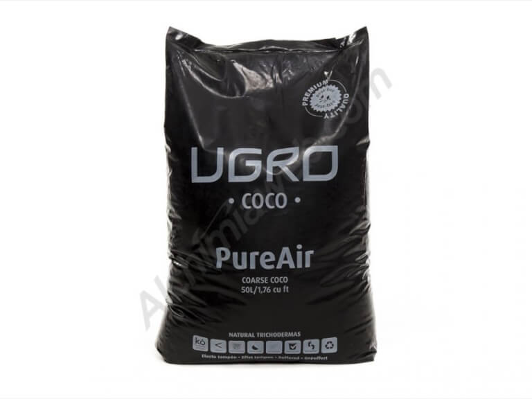 U-Gro Kokos Pure Air