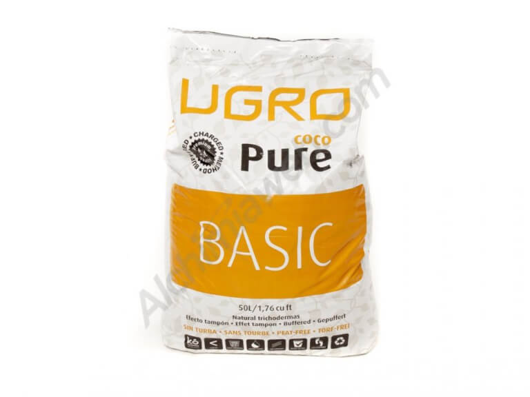 U-gro Pure bag 50L