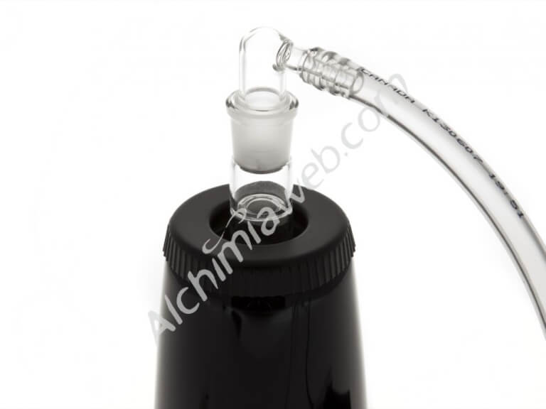 how to clean arizer extreme q