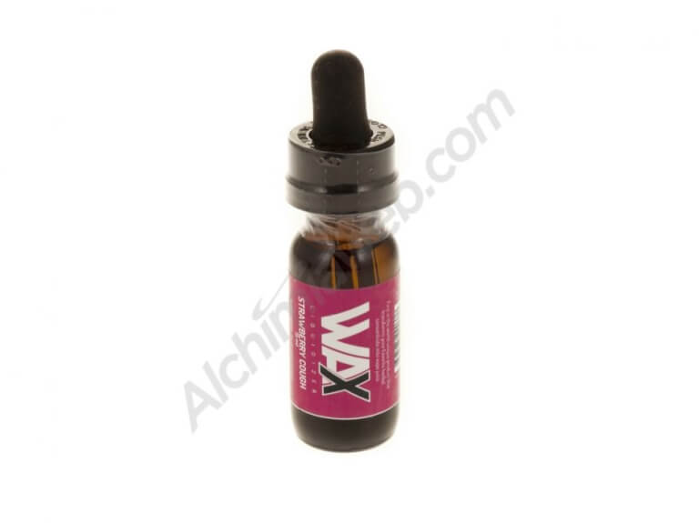 Wax LIquidizer Cough