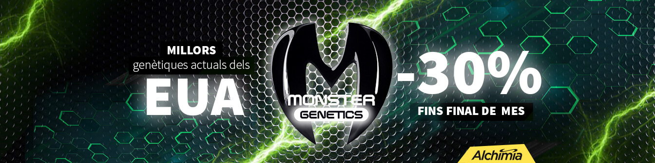 Monster 30