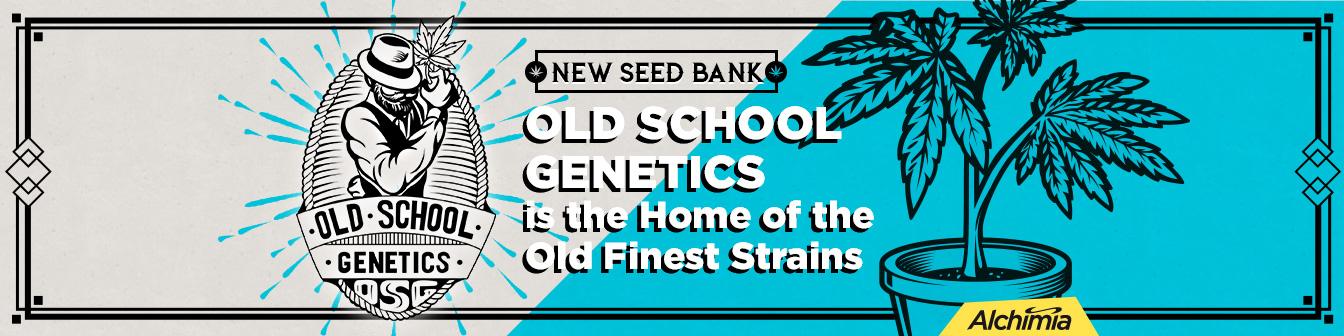 New Old School Genetics