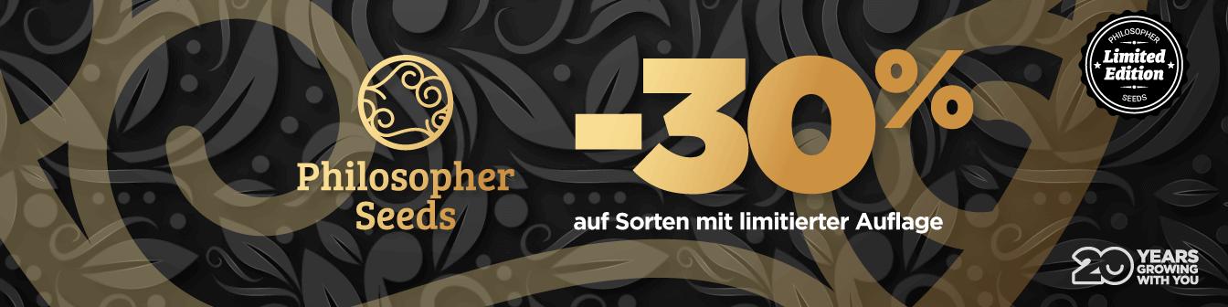 30 Philo Límited Edition 2021