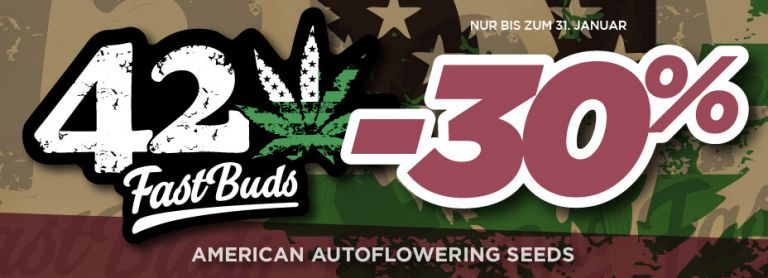 Fast Buds 30https://www.alchimiaweb.com/de/fast-buds-524/