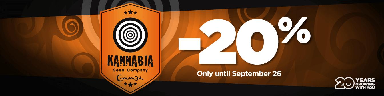 Kannabia 20 Set21