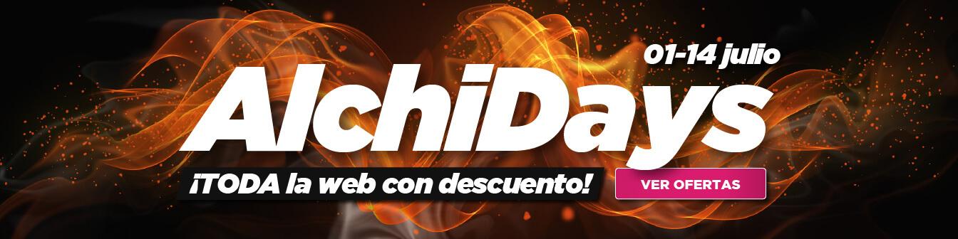 AlchiDays 2020