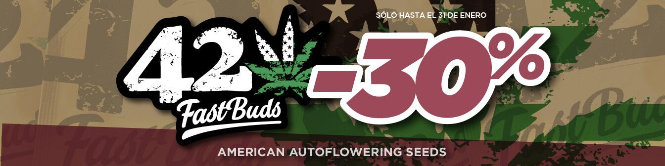Fast Buds 30