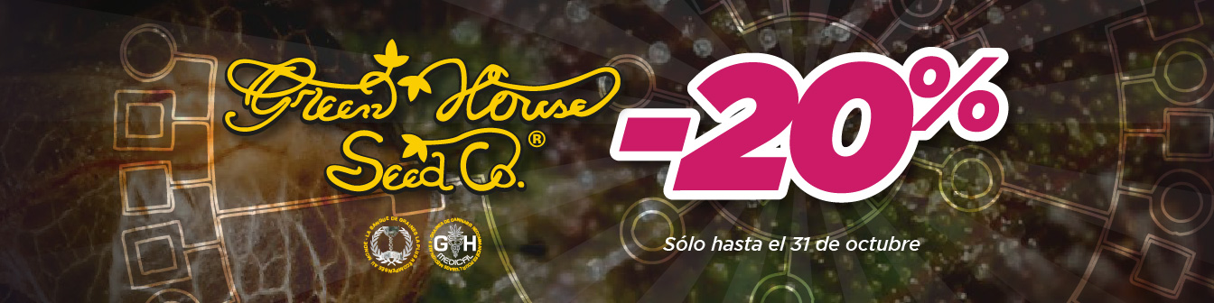 Green House 20 Octubre 20 Bis