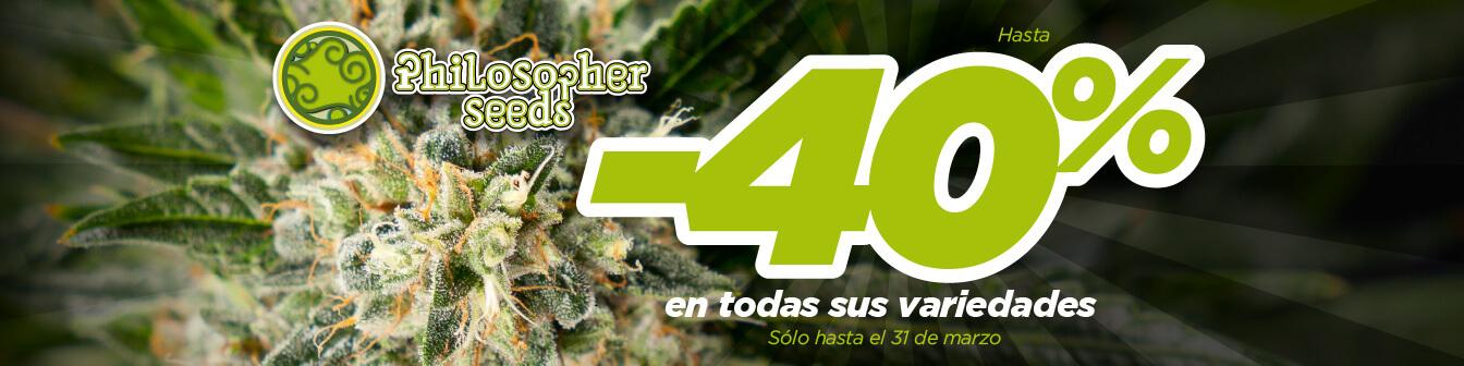 Philo 40 Març 20