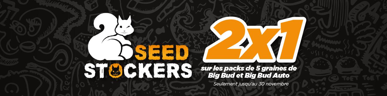 Big Bud 2x1