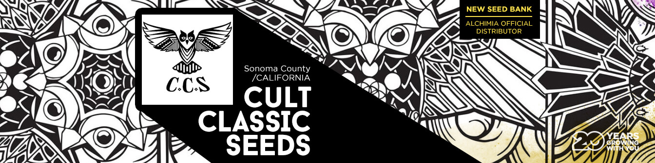 Cult Classic Seeds New