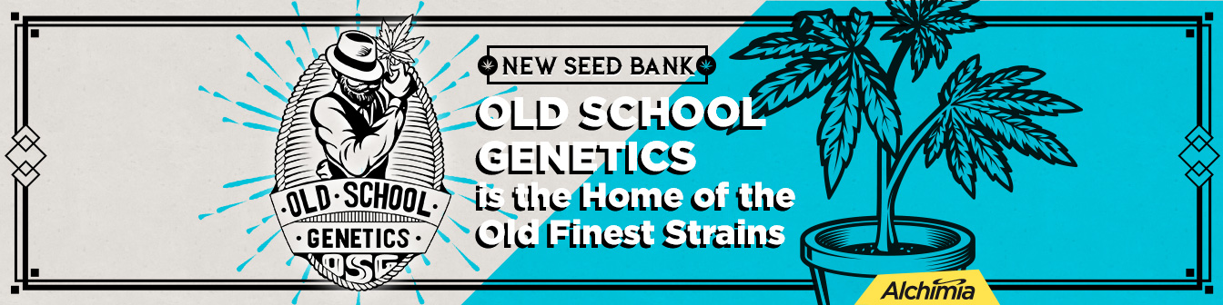 New Old School Genetics